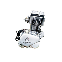 150cc Motorcycle CG Engine 3D150-CGT