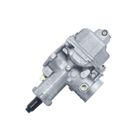 Motorcycle Carburetor
