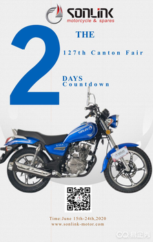 THE 127TH CANTON FAIR(COUNTDOWN 2days)